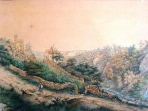 unbekannt-blick-in-eine-weite-landschaft-mit-kapelle-galerie