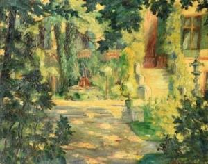Hans Lehmkuhl (Galerie2)
