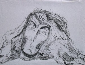 eduard-hopf-mystisches-gesicht