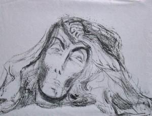 eduard-hopf-mystisches-gesicht-galerie