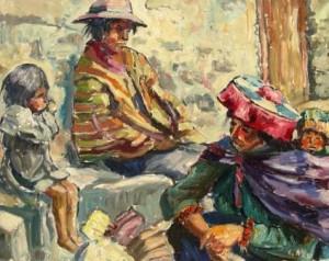 ludwig-luis-neu-indio-familie-galerie