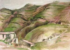 guenther-grassmann-landschaft-bei-olevano-romano-zwei-galerie