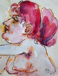 rudolf-scheibe-bruststück-eines-weiblichen-akts