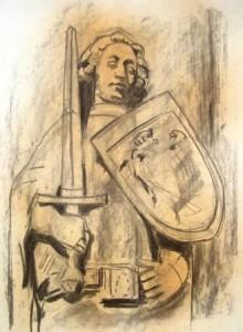 erich-wessel-bremer-roland-galerie