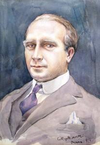 Czeslaw Mystkowski