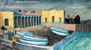 Arne Siegfried: Puerto de la Cruz (galerie)