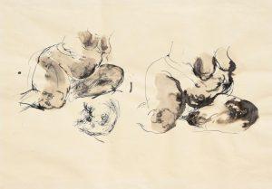 Gernot Eichler: Weibliche Aktstudien