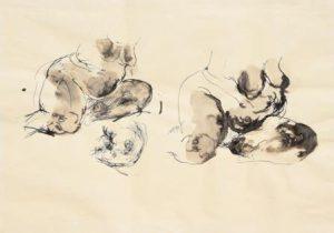 Gernot Eichler: Weibliche Aktstudien (Galerie)