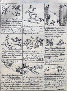 """Arpad Schmidhammer: """"Italienische Kriegsberichte"""" (Galerie)"""