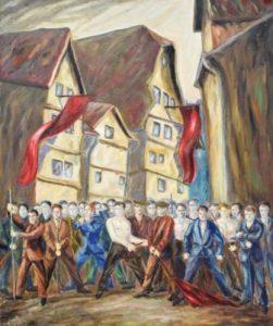 Oskar Stark (Galerie)