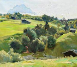 Harald Tillberg (Galerie)