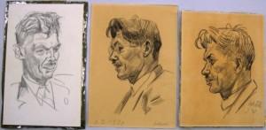 hans-scheil-selbstportraits-galerie