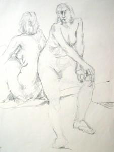 lubomyr-mudretzkyj-zwei-weibliche-akte