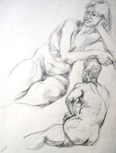 lubomyr-mudretzkyj-zwei-lagernde-weibliche-akte-galerie
