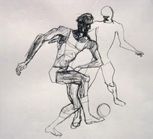 gerhard-grimm-zweikampf-im-fussball-galerie