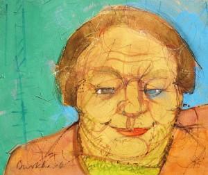 heinrich-burkhardt-expressiv-realistisches-frauenportrait