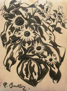 claus-becker-sonnenblumen