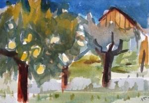 heinrich-burkhardt-doerfliche-landschaft-galerie