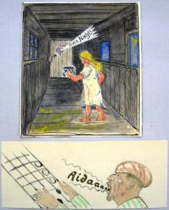 unbekannt-zwei-humoristische-zeichnungen
