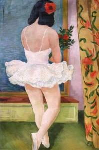 georg-hans-mueller-rehm-ballerina-mit-blumenstrauss