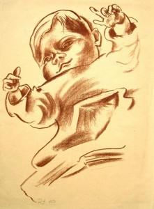 rudolf-hengstenberg-darstellung-eines-greifenden-kleinkinds