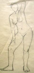 maria-hassenpflug-stehender-weiblicher-akt-von-vorne