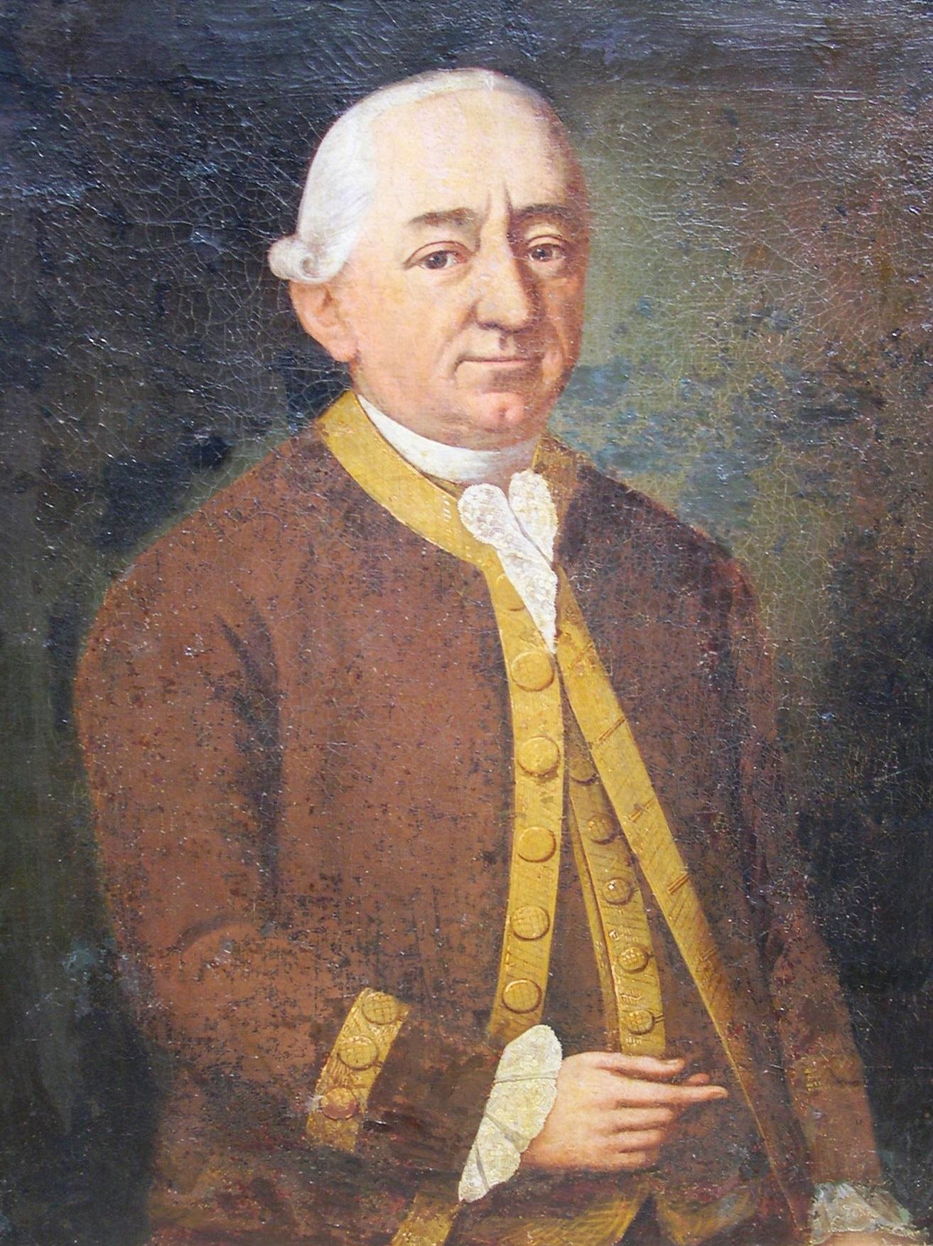 Johann Georg Strobel