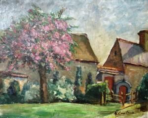 Jules Edmond Cuisinier