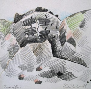 Udo Kaller: Teneriffa