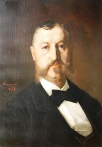 Auguste Francois Roumegous