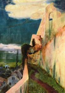 Gustav Arnold Thornam (Galerie)
