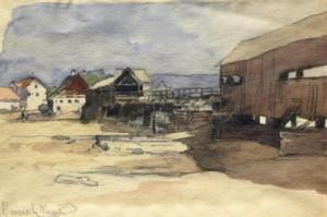 Carl Adam Heinisch (Galerie)