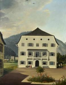 Andreas Jenick (Galerie)