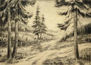 Ewald Becker-Carus (Galerie)