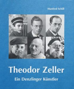 TheodorZeller-Buch
