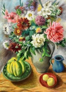 Peter Ludwigs: Stillleben (Galerie)