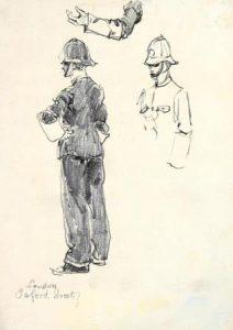 "Albert Reich: ""London Oxford Street"" (Galerie)"
