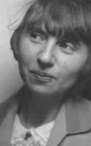 Jeanne Mammen um 1930 (© Förderverein der Jeanne-Mammen-Stiftung e.V.)
